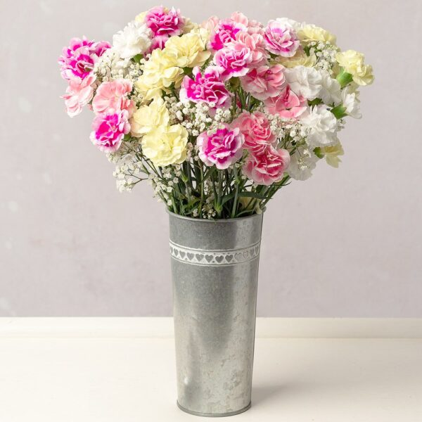 Spray Cascade